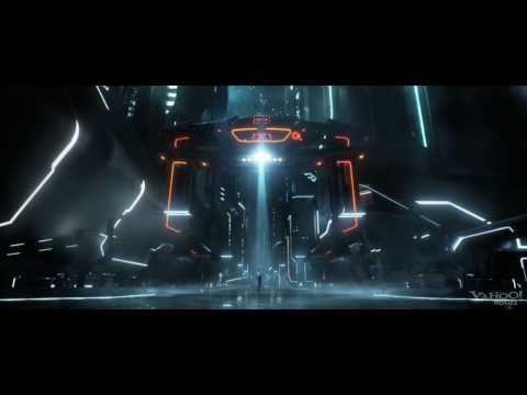Tron Legacy (7 Minutes Clip Bootleg)