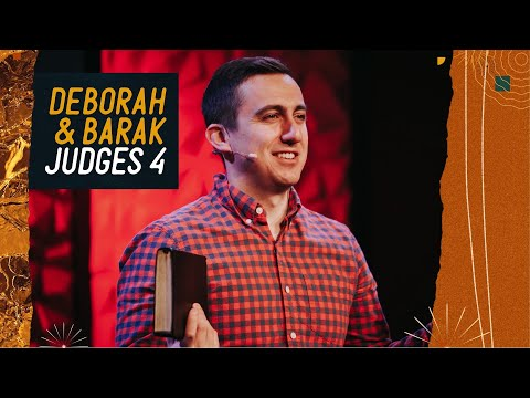 Deborah & Barak | Judges