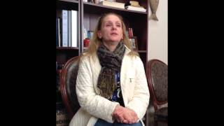 Gia Testimony Part 1