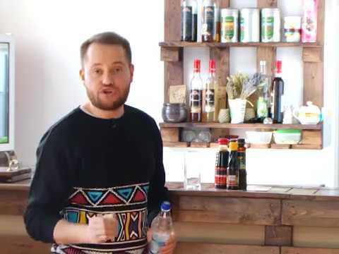 Как правильно выбрать соевый соус
