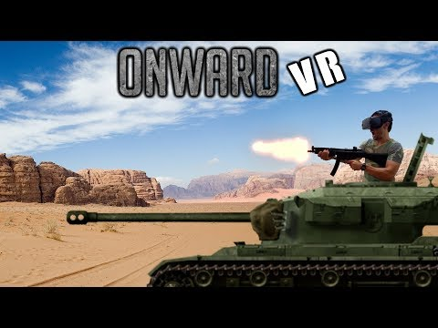 Onward The Best Multiplayer Virtual Reality Game Of 2017