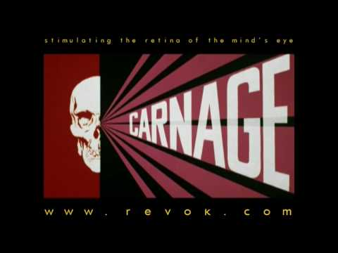 CARNAGE (1971) Trailer For Mario Bava's Pioneering Slasher Flick - Aka - A BAY OF BLOOD