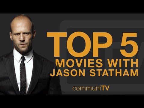 TOP 5: Jason Statham Movies | Trailer
