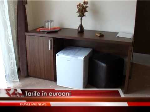 Tarife în euroani