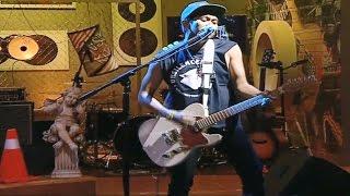 Download lagu Rocket Rockers Masih Banyak Hati Yang Menunggu Hidden Track Dcdc Musikkita Mp3