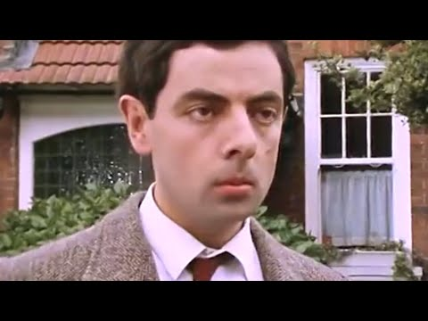 Serious Bean?   Funny Clips   Mr Bean Official - Thời lượng: 11 phút.