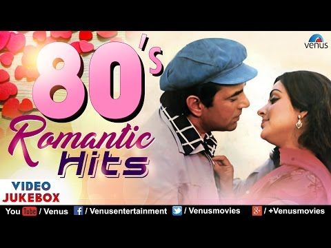 Video 80's Romantic Hits - Evergreen Bollywood Video Songs | JUKEBOX | Best Hindi Songs Collection download in MP3, 3GP, MP4, WEBM, AVI, FLV January 2017