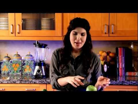 Healthy Holiday Recipes – with Rosa, Nutritionist at Oasis of Hope Hospital
