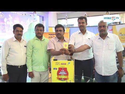 Sakshi Panduga Sambaralu 16-TVS Motors Somajiguda