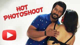 Hot Photoshoot - Neha Pendse, Adinath Kothare, Jitendra Joshi - Premasathi Coming Suun Marathi Movie. Check out the hot...