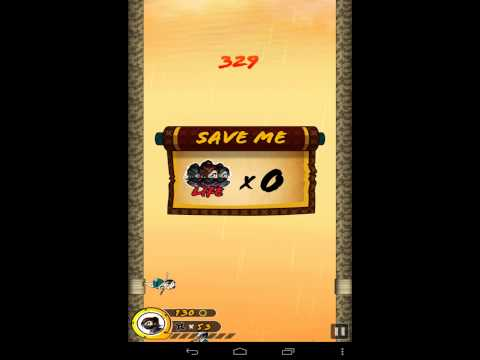 Video of Ninja Hero - Huyen thoai Ninja