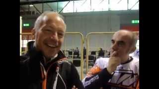 Paddock Eicma 2014, E Bike Ktm