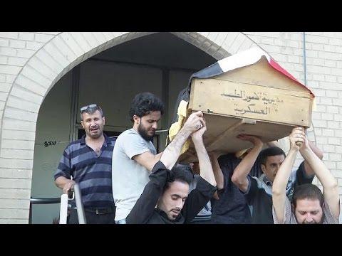 Ιράκ: Το ΙΚΙΛ «χτύπησε» ξανά στην Βαγδάτη