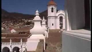 Sucre Bolivia  City new picture : Lugares turísticos de sucre / Visit of Sucre (Bolivia)