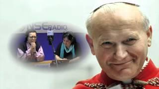 Juan Pablo II habla a los pobres - TOTUS TUUS