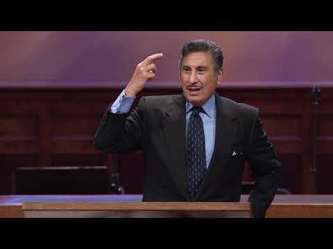 سری سوم - قسمت اول موعظه های دکتر مایکل یوسف درباره پیدایش با ب ۱۵ ابراهیم