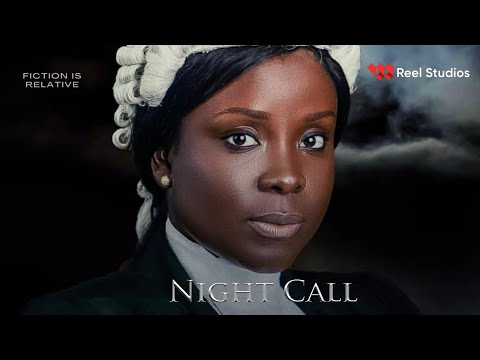 NIGHT CALL| LATEST NOLLYWOOD MOVIE| Reel Studios
