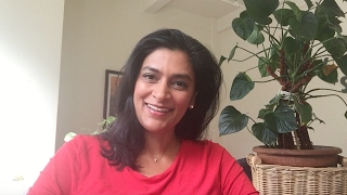 Lubna Khalid is self-healing from stage 2 triple negative (aggressive) breast cancer naturally by going to the root causes and healing on all levels.
