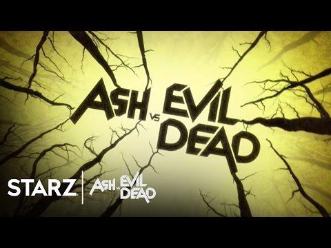 Ash vs. Evil Dead (Teaser)