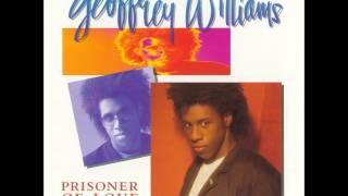 <b>Geoffrey Williams</b> Blue