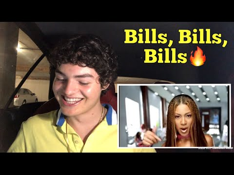 Destiny's Child - Bills, Bills, Bills | REACTION 🔥