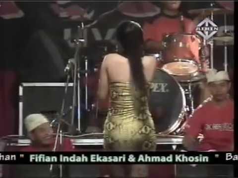 SUDAH CUKUP SUDAH - REZA LAWANG SEWU - PANTURA LIVE MRANGGEN 3