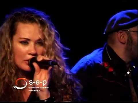 DANA FUCHS live @ De Bosuil (Weert, Netherlands) - 2011