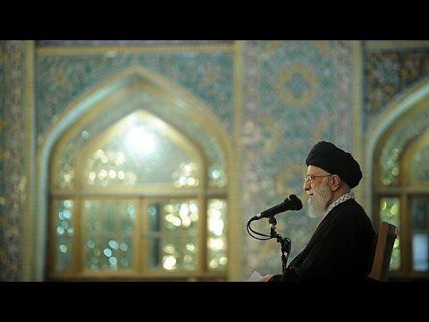 Μήνυμα για την ιρανική οικονομία από τον Αγιατολάχ Αλή Χαμενεΐ