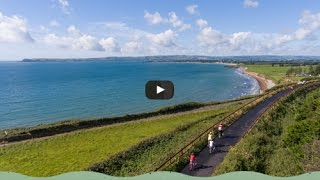 Welcome to the Waterford Greenway Video