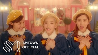 Girls' Generation-TTS - Dear Santa