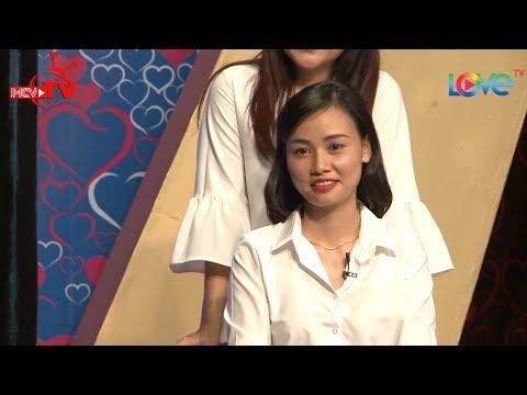 Cô gái Nghệ An xinh nhất từ trước đến nay tham gia BMHH tìm người yêu