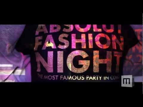 MADE - MUSIC CLUB COMO /// ABSOLUT FASHION NIGHT X.2 /// 09.03.2013 /// OFFICIAL AFTERMOVIE