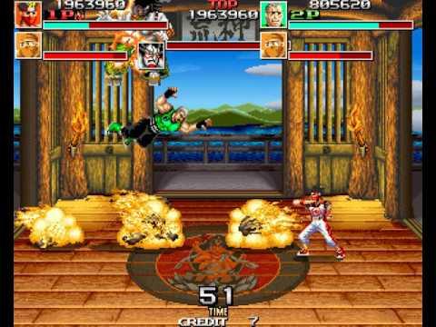 New Zero Team arcade 2 player 60fps