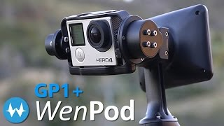 WENPOD GP1+ 評論影片