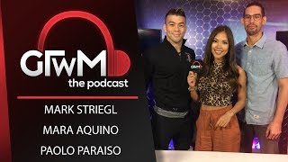 "It's a threesome with the MMA peeps of the podcast, Paolo Paraiso and Mara Aquino joined by Professional MMA fighter Mark ""Mugen"" Striegl. The gang talks about MMA, and help callers with relationship problems. One caller asks help dealing with a nagging partner, another asks how to resist temptation while in a relationship. One caller seeks opinion on giving a second chance to a dating partner. Lastly, a caller asks how to deal with a kiss-and-tell boyfriend who confessed about getting 'naughty' with workmates.Find us elsewhere: Website: http://www.d5.studioFacebook: https://www.facebook.com/D5StudioPH/Twitter: https://twitter.com/D5StudioPHDon't forget to like and subscribe!"