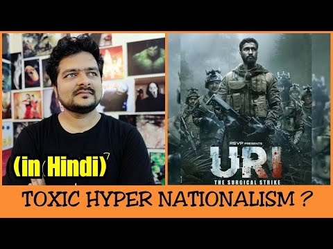 Uri: The Surgical Strike - Trailer Review