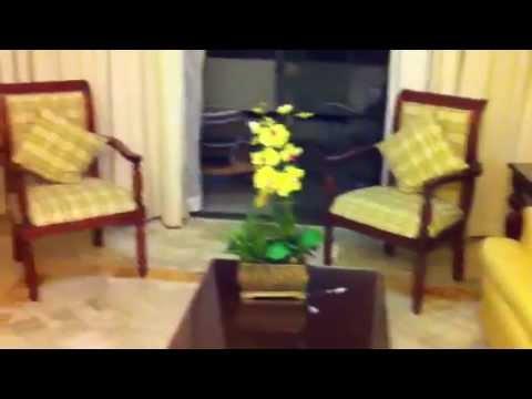 Gran Melia Cancun 1br. Suite