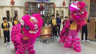 中國文化日MV