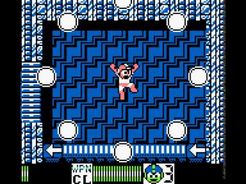 Mega Man II OST (Game Boy) - Track 10/19 - Stage Clear