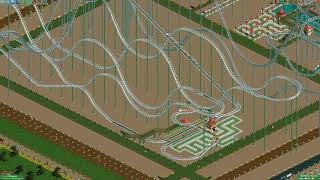 Download Lagu Roller Coaster Tycoon 2 Real Time | Part 5 Mp3