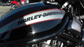 10. 802068 - 2014 Harley Davidson V-Rod  Night Rod Special VRSCDX - Used Motorcycle For Sale