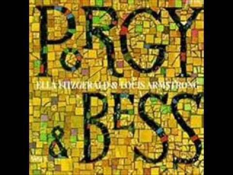 Video Ella Fitzgerald & Louis Armstrong - Summertime from Porgy and Bess download in MP3, 3GP, MP4, WEBM, AVI, FLV January 2017