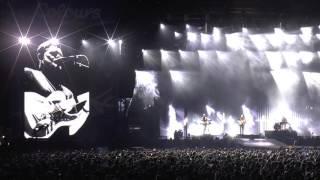 alt-J (live) - 3WW - Colours of Ostrava 2017