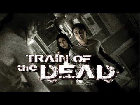 Full Movie : Train of the dead [English Subtitle]