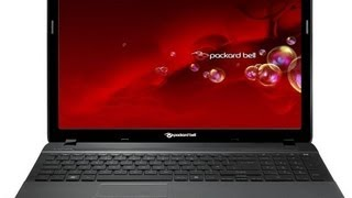 Review: Packard Bell Easynote TS, 500GB (Windows)