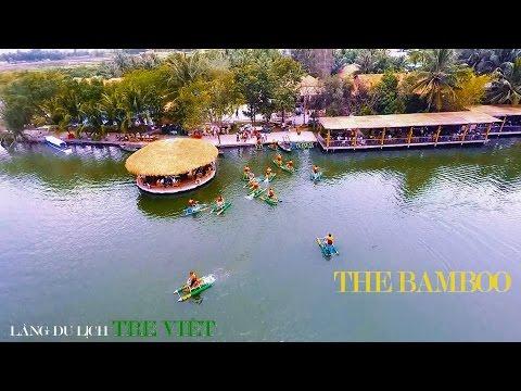 The Bamboo - Làng Du Lịch Tre Việt
