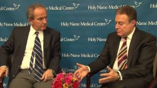 AAHPO Health Series: Pediatrician Dr. Garbis Baydar