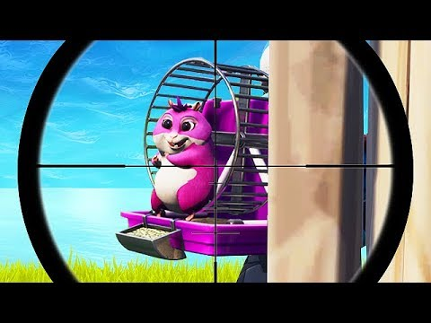 Reddit wtf - *LUCKIEST* SNIPER SHOT EVER! - Fortnite Funny Fails and WTF Moments! #405