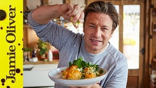 Perfect Fish Pie | Jamie Oliver by Jamie Oliver