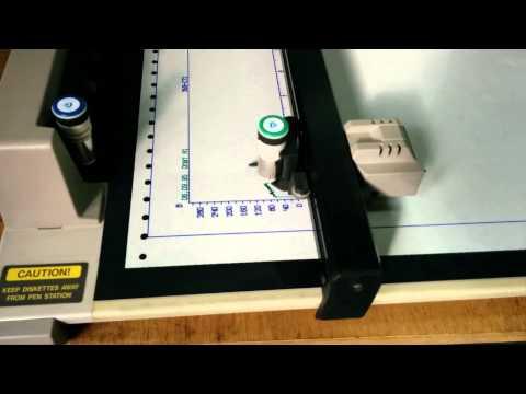 Как скучно печатают современные принтеры
